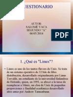 CUESTIONARIO 2A