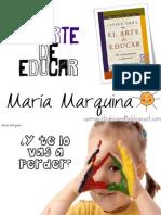pdfpresentacionelartedeeducarypadresbrillantesmaestrosfascinantesmmarquina-121108172435-phpapp01