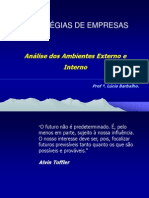 Analise Ambiental Externo e Interno_20140406185010