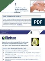 Osteosarcoma Clinical Trials