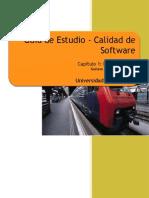 GuiaEstudio-Semana1 2 & 3 CalidadSoftware