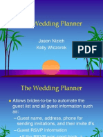 Weding Planner.ppt