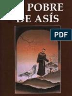 El Pobre de Asis Nikos Kazantzakis (Francisco de Asis)