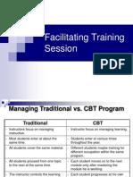 Session 3-Facilitating Training Session