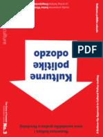 Kulturne politike odozdo - Nezavisna kultura i nove suradničke prakse u Hrvatskoj