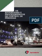 Manual de estandares y procedimientos de control de perdidas.pdf