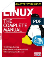 Linux the Complete Manual 2 Nd Edition