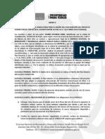 Modelo de Contrato de Diseno Plan Maestro