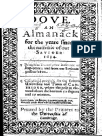 Dove Jonathan-Dove an Almanack for the Yeare-STC-4366-1647 15-p1to25