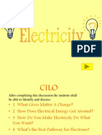 Dc 2nd Lecture Electricity