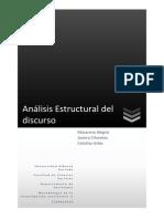 Analisis Estructural Ejercicio (2) CASI LISTO
