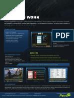 PTW Brochure