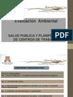 2 Clase Evaluacion Ambiental SO - Jueves