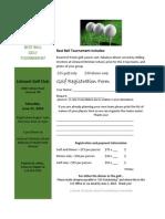 lcs golf tournament 2014
