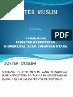 Dokter Muslim (Kuliah) Yen
