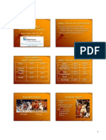 Basketball Injury Prevention and Treatment