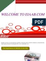 The Importance of HMGB1 ELISA Kits