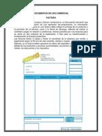 Documentos de Uso Comercial