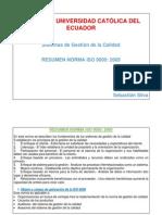 RESUMEN NORMA ISO 9000 - GRUPO 1 - Braulio Iza, Sebastián Silva.pdf