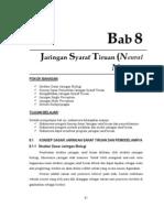 Bab 8 Jaringan Syaraf Tiruan
