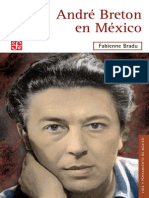 Bradu, Fabienne - André Breton en México