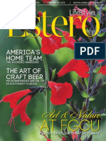 May 2014 Estero Lifestyle Magazine