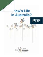 Resultados Del Lanzamiento 2014 Del Índice Para Una Vida Mejor de La OCDE