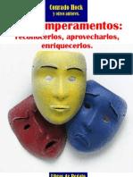 3810005 Los Temperamentos