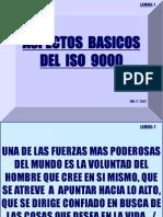 01.Aspectos Básicos ISO