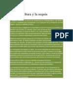 La Agricultura y la sequía.pdf