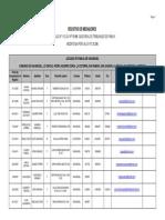 Registro Mediadores Corte San Miguel