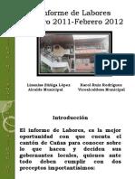 INFORME_LABORES2012