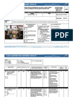 Plant and Equipment Risk Assessment Checklist1