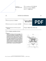 Maquina Exprimidora PATENTE