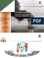 Presentacón Salud Ocupacional