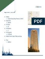 Elevator Advertising Phoenix