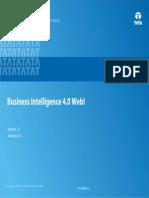 SAPBI 4.0 WebI Training Document