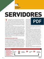 PU004 - DNS - Servidores DNS