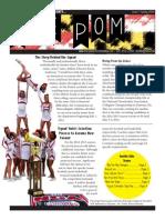 The Pom Newsletter