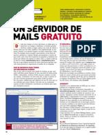 PU006 - Internet - Un Servidor de Mails Gratuito