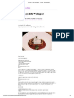 Receita de Bife Wellington - Receitas - Receitas GNT