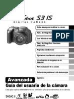 Ps s3 is Advcug Es(1)