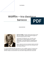 Web Quest Wolfflin
