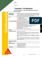 4.1.1. SikaTop® Armatec®-110 EpoCem®