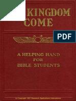 1891 Studies in the Scriptures 3