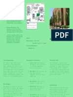 willis library brochure