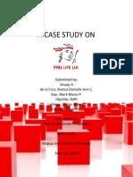 Human Resource Engineering Case Study