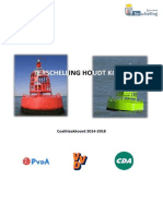 Coalitieakkoord Terschelling 2014-2018