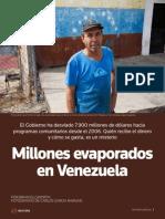 Reuters SLS Comunas Venezuela