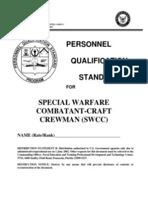 helm lookout personnel qualification standard uscg
